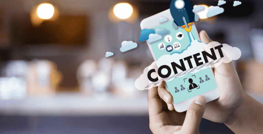 Content is the King in 2020-Know How