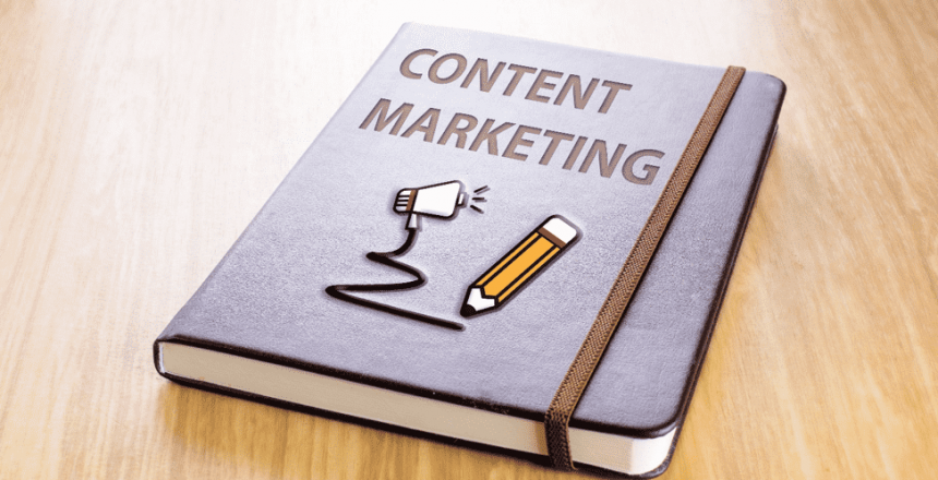 Here's How High Quality Content Marketing will Help Your Business
