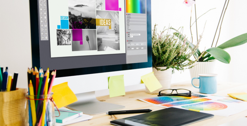 Here's What Makes Graphic Designing Important For Your Business