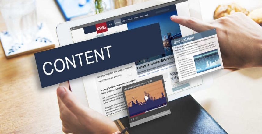Reasons Why Content Helps in Revenue Generation