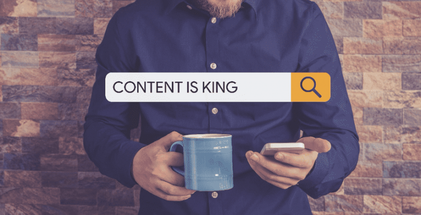 Your Guide to Lead Generation Through Content Marketing